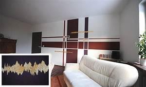 Jugendzimmer Wände Gestalten : w nde gestalten farbe ~ Markanthonyermac.com Haus und Dekorationen