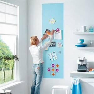 Bilder Für Die Wand : magnetfarbe von magpaint ist die schnelle l sung f r kreative bilder mit mehrwert einfach auf ~ Markanthonyermac.com Haus und Dekorationen