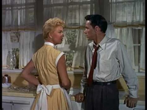 Youtube Film The Glass Bottom Boat by Young At Heart Frank Sinatra Doris Day Youtube