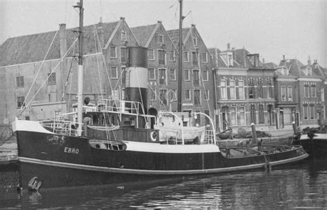 Sleepboot In Dutch by Koopvaardij Sleepboot Ebro Gegevens En Groot Klik Op
