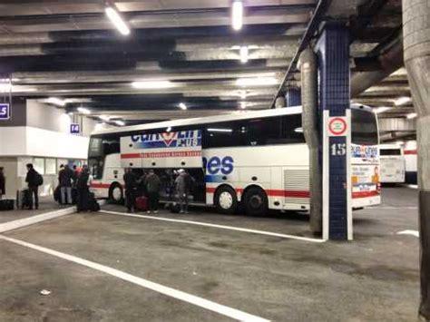 comparaison ouibus bercy eurolines gallieni m 233 gabus parking autocars saemes