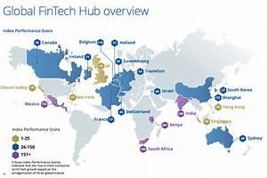 Report on Top Fintech Hubs of 2016 | Fintech Schweiz ...