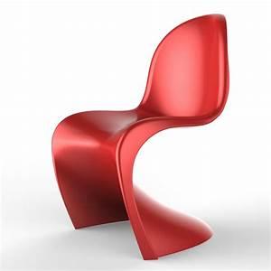 Panton Chair Rot : sitzm bel die top ten der entw rfe des 20 jahrhundert ~ Markanthonyermac.com Haus und Dekorationen