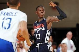 ESPN 2013 NBA Player Rankings: Hawks PG Dennis Schroder ...