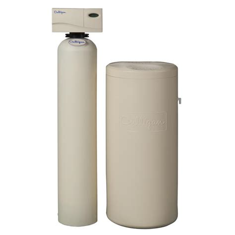 total home water treatment system culligan