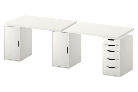 linnmon alex table with storage white 28 images linnmon alex table black brown white ikea