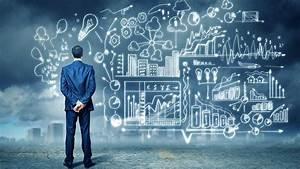 Big Analytics And Automation: The Evolution Of Big Data ...