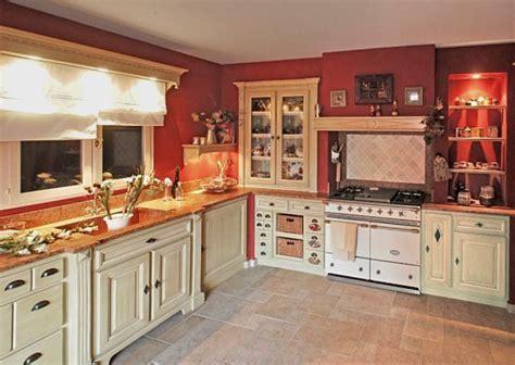 decoration de cuisine en peinture decoration de maison