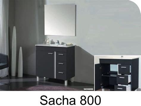 meubles lave mains robinetteries meuble sdb meuble de salle de bains 224 poser sur pieds de