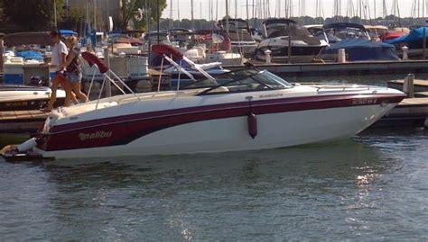 Malibu Boat For Sale North Carolina by Malibu Sunscape 25 Boats For Sale In North Carolina