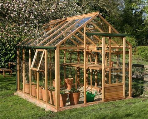 Serre Per Giardino by Come Costruire Una Serra Pergole Tettoie Giardino