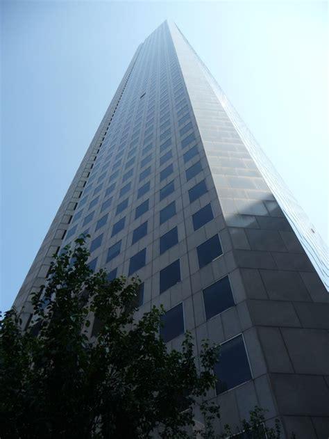 sky lobby observation deck houston