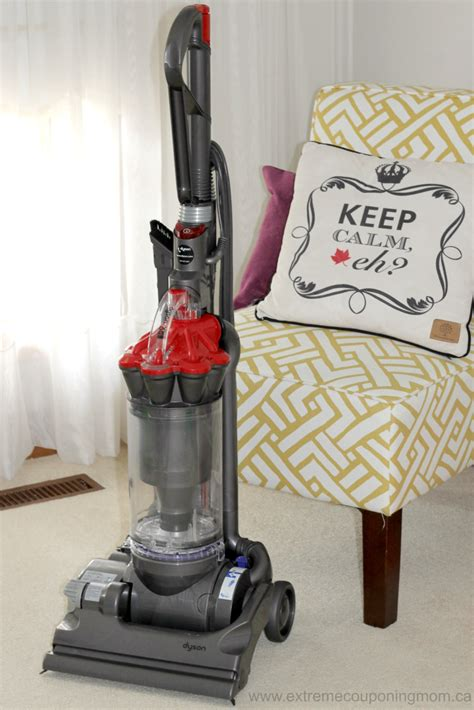 dyson dc33 multi floor upright vacuum review giveaway