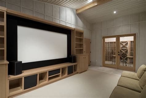 37 Mindblowing Home Theater Design Ideas (pictures