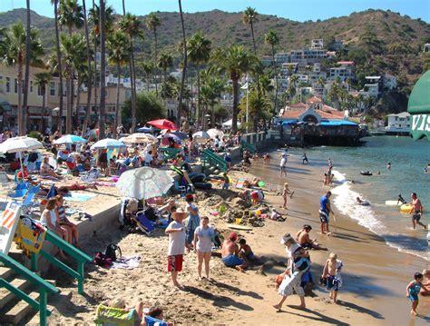 Catalina Island Boat Fare by Catalina Island California