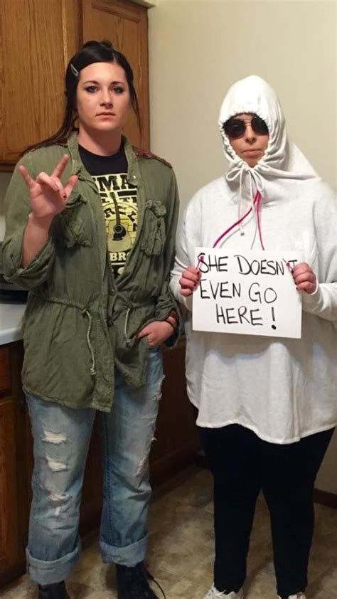 25+ Best Ideas About Funny Halloween Costumes On Pinterest