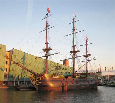 Scheepvaartmuseum Amsterdam Wiki by Bestand Voc Ship Amsterdam2 Jpg Wikipedia