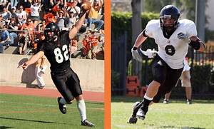 Occidental Tigers football players