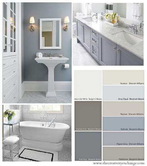 12 best bathroom paint colors you can choose house ideas