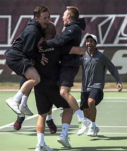 SIU men's, women's tennis finish final matches as ...