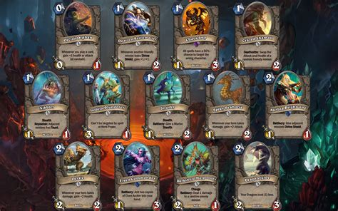 100 basic shaman deck naxx budget mage for heroic