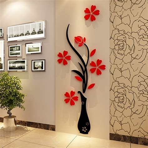 3d wall decor ideas that will amaze you