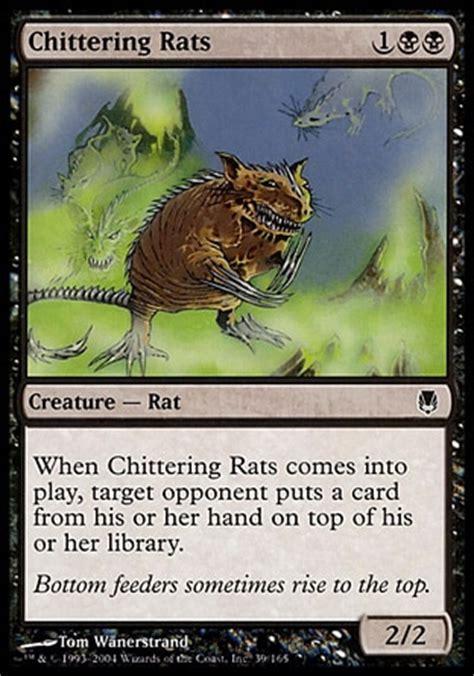 primer modern rat swarm modern archives modern the mtg salvation forums mtg