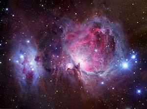 The Incredibly Beautiful Orion Nebula (M42) | BrownSpaceman
