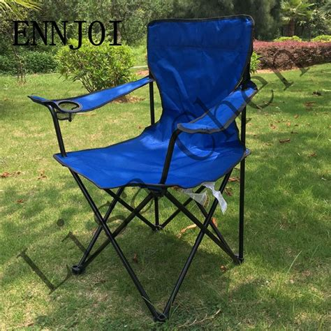 outdoor folding leisure chair fishing chair armchair director chairs portable lightweight