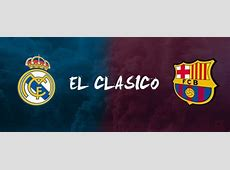 El Clasico results since 1902? Barcelona vs Real Madrid