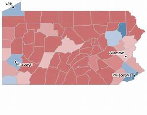 Pennsylvania - Election Results 2010 - The New York Times