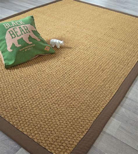 les 25 meilleures id 233 es de la cat 233 gorie tapis en fibres naturelles sur tapis neutre