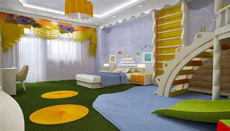 conseils de d 233 coration pour les chambres d enfants aktumag