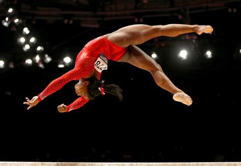 u s gymnast 2016 hopeful biles to debut new