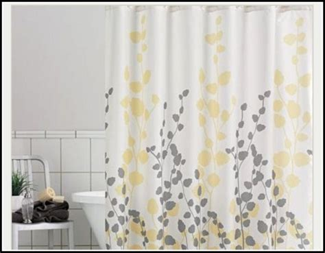 Yellow And Gray Curtains Ikea Making Grommet Top Curtain Panels Cord Tensioner Weight Pottery Barn White Waffle Shower Pink And Grey Chevron Curtains Modern Kitchen Window Design Ideas Bay Rails B Q