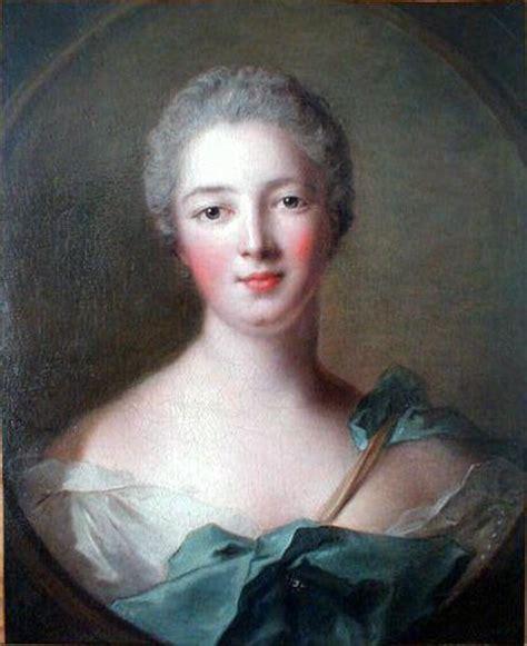 this is versailles portraits madame de pompadour