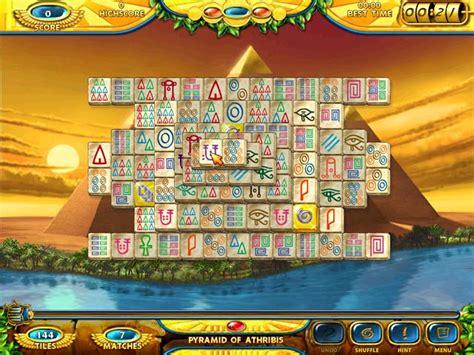 100 mahjong solitaire nile tiles mah jong tiles msn