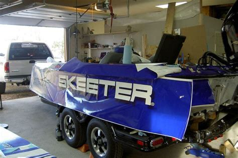 Boat Wraps Tyler Tx by Boat Wraps A Few Questions Answered About Installation
