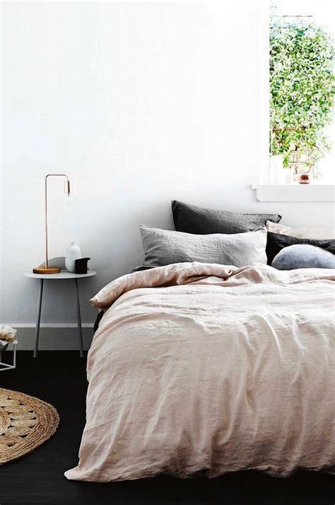 Inspiration Linen Bedding  Lark & Linen