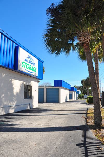 Boat Supplies Daytona Beach Fl by Daytona Depot Daytona Beach Fl 32114 All Aboard Storage