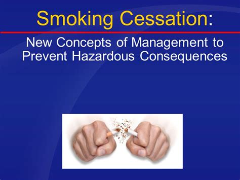 tools in the battle against and tobacco ppt