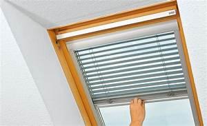 Sichtschutz Fenster Innen : dachfenster jalousie treppen fenster balkone ~ Markanthonyermac.com Haus und Dekorationen