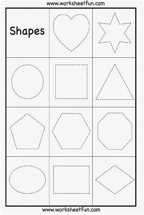 Free Pre K Worksheets Worksheet Mogenk Paper Works