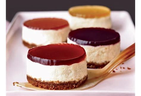 30 easy desserts cathy