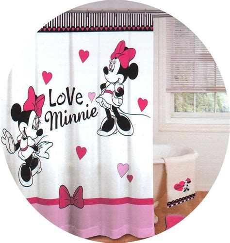 17 best images about disney mickey mouse shower curtain