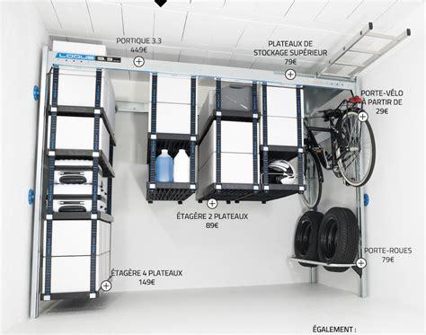 une solution compl 232 te pour le rangement de garage lodus