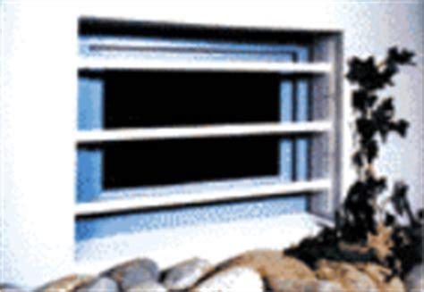 Sträb Sichere Fenstergitter Und Kellerfenstergitter