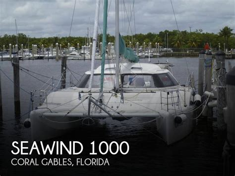 Catamaran For Sale By Owner Florida by Sailboats For Sale In Miami Florida Used Sailboats For
