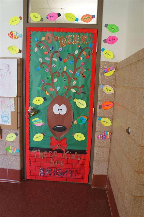 kindergarten kiosk classroom doors