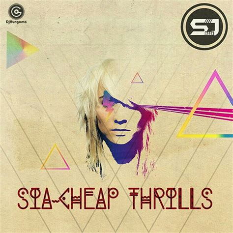 Cheap Thrills Remix by Sia Cheap Thrills Remix Shaan J Ft Dj Jacky Dj Hungama